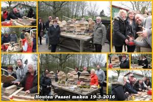 Houten Paasei maken 19-03-2016