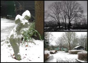 Winter december 2017